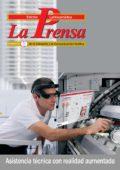 La Prensa Ed. Latinoamérica Nº 35 . Abril 2019