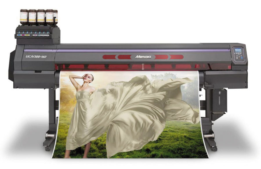 Mimaki presenta el nuevo software Simple POP