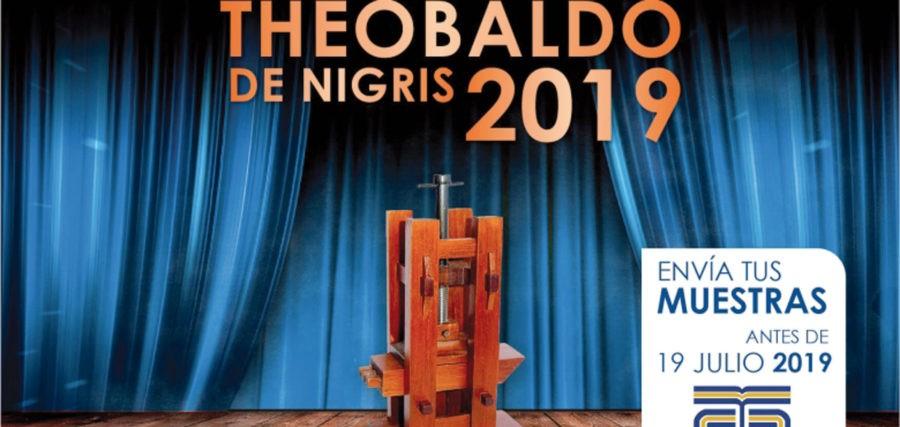XXV edición del Concurso Theobaldo de Nigris