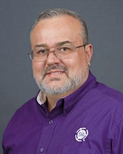 Marcelo Chagas Nascimento, Diretor de Tecnologia e de Vendas da SAi para a América Latina