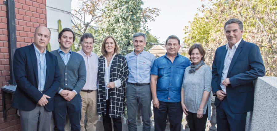 Nuevos socios en Asimpres