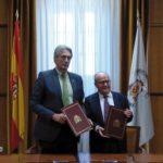 La Universidad de Alcalá acogerá el Museo Ángel Gallego Esteban de Artes Gráficas