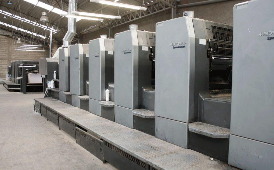 Partners Impresores
