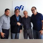Intergráfica, nuevo representante de EFI