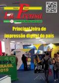 La Prensa Ed. Brasil Nº 25 . Maio 2019
