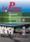 La Prensa. Especial Graphispag 2019