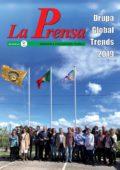 La Prensa Ed. Portugal Nº 34 . Junho 2019