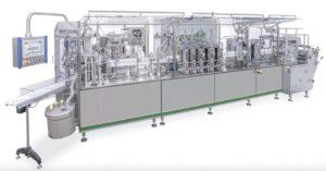 Flexomed incorpora maquinaria para fabricar Bolsas Doypack y Pouch