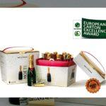 Prêmio Europeu de Excelência em Embalagens de Cartão 2019