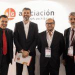 Acuerdo Clúster de Innovación en Envase y Embalaje y Graphispack Asociación