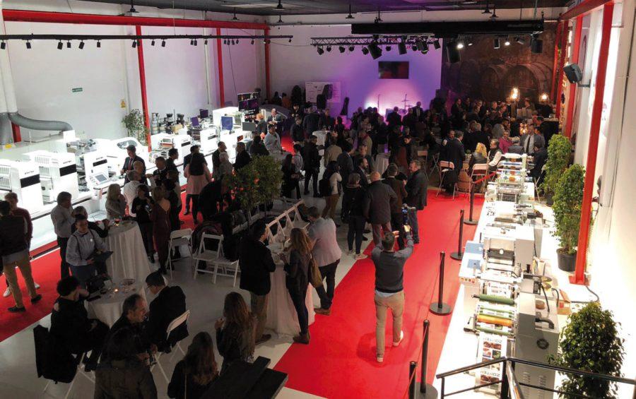 Zonten Europe inaugura oficialmente su sede central