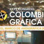 XXXV Congreso Colombia Gráfica
