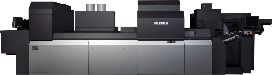 Fujifilm Jet Press