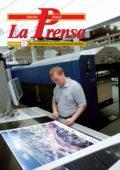 La Prensa Ed. Chile Nº 3 - Junio 2019