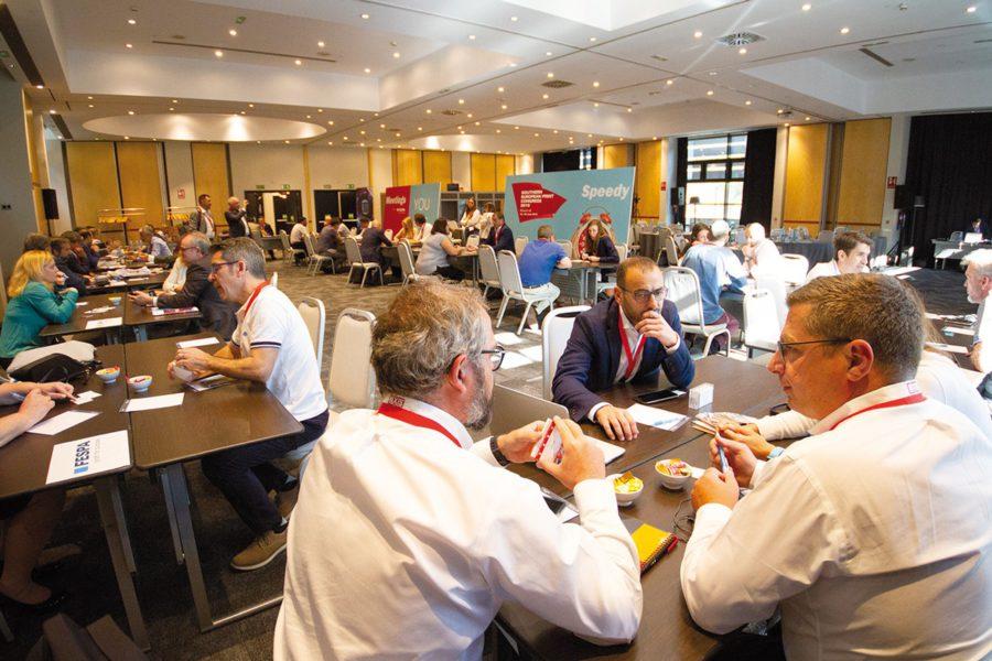 Congreso FESPA Europa del Sur