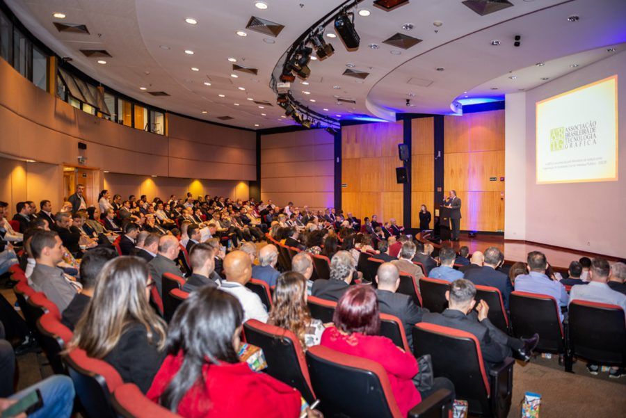 3º Congresso Internacional de Tecnologia Gráfica divulga programação