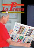 La Prensa Ed. Chile Nº 4 - agosto 2019