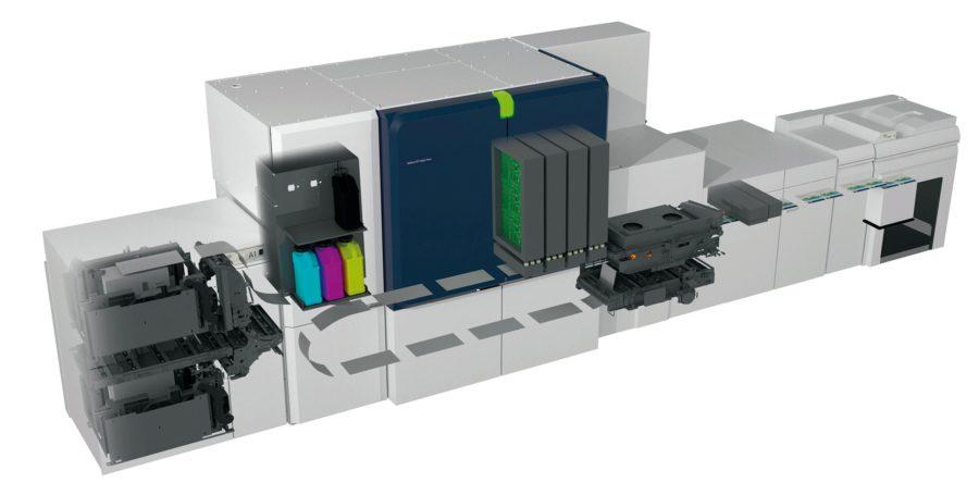 Xerox Baltoro HF