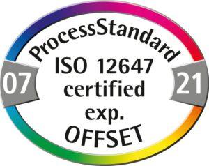 Estandarización del proceso offset - PSO