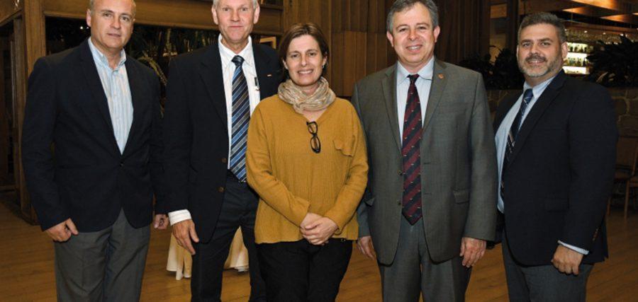 Conlatingraf se reúne con empresas socias de Asimpres
