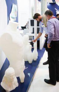 La impresión 3D en drupa 2020