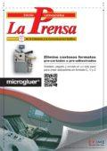 La Prensa Ed. Latinoamérica nº 37 - Agosto 2019