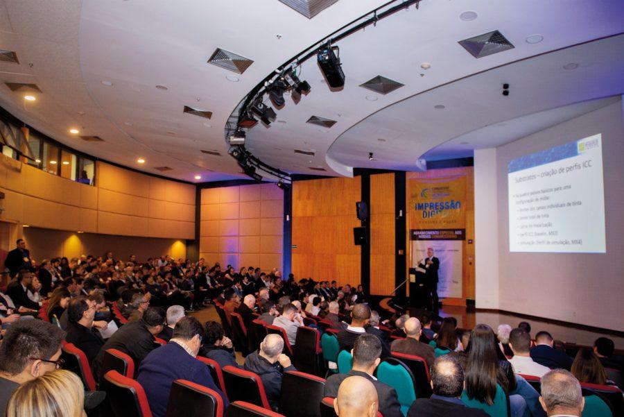 Congresso Tecnologia Gráfica