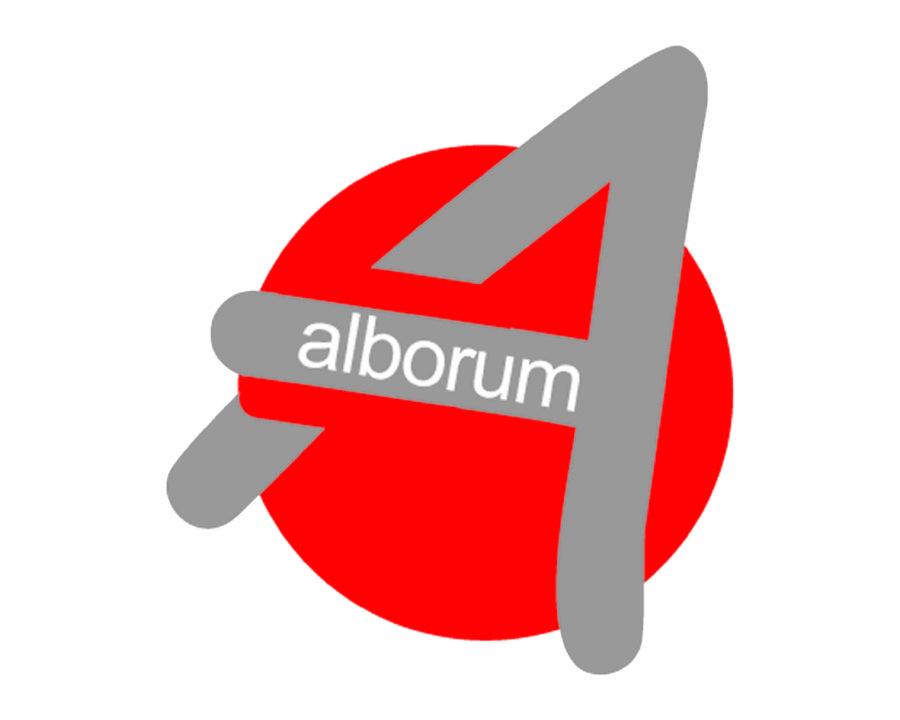 Logo alborum
