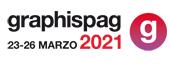 Logo Graphispag 2021