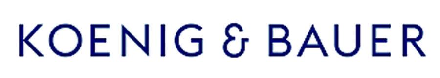 Logo Koenig Bauer