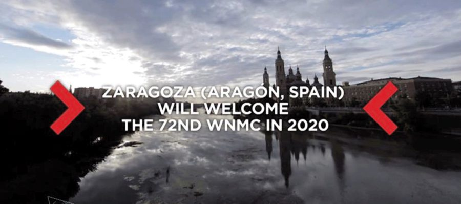 España acogerá el World News Media Congress en 2020