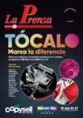 La Prensa Nº 134 . Octubre 2019