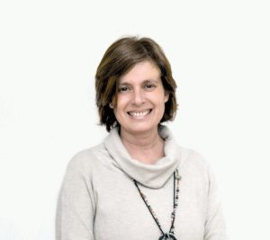 Marcela Lahosa, presidenta Asimpres