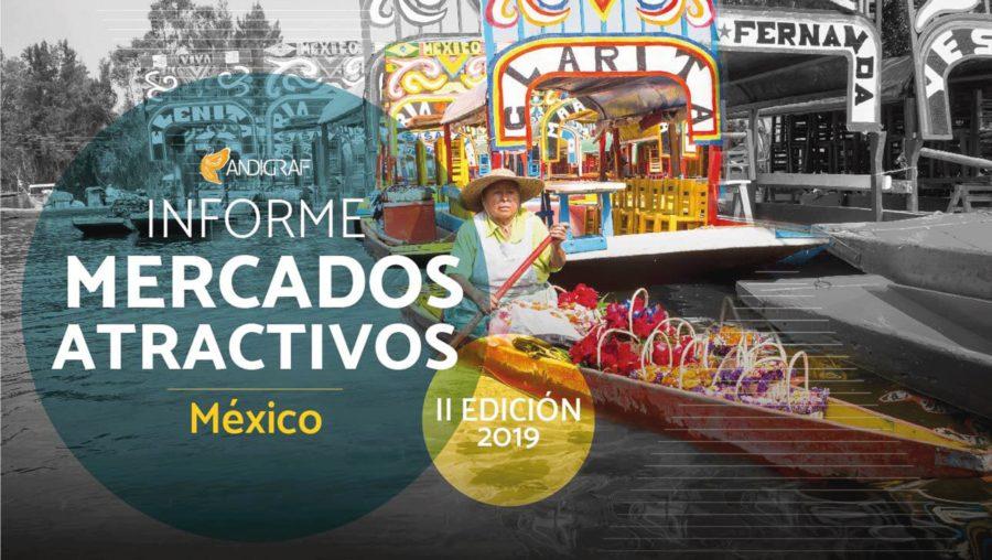 Informe mercados atractivos: México