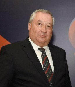 José Manuel Lopes de Castro. Presidente da Apigraf
