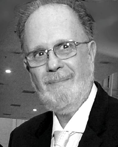 Sergio J. Arantes