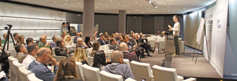 VI Congreso de FESPA España