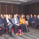 Lanzamiento de drupa 2020 en Chile