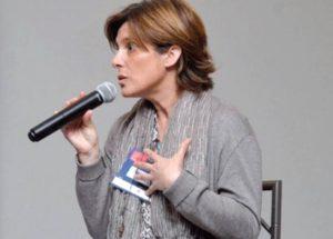 Marcela Lahosa - lanzamiento drupa 2020