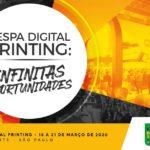 FESPA Digital Printing 2020