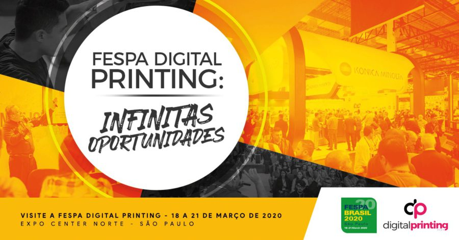 FESPA Digital Printing 2020
