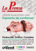 La Prensa Nº137 . Enero 2020