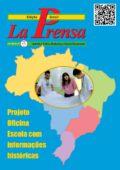 La Prensa Nº 29 . Janeiro 2020