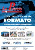 La Prensa Nº 138 . Febrero 2020