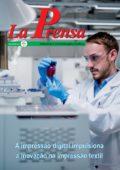 La Prensa Nº 37 . Fevereiro 2020