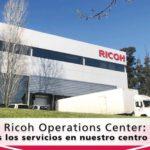 Ricoh expande sus servicios en Uruguay