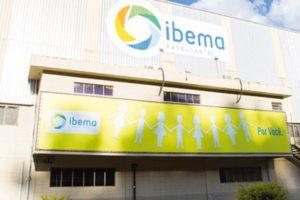 Ibema mira biomassa