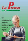 La Prensa Ed. Portugal Nº 38 - Abril 2020