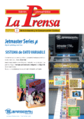 La Prensa Ed. Latinoamérica Nº 41 - abril 2020