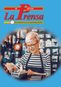 La Prensa US Edition Nº 3 - abril 2020